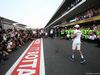 GP MESSICO, 29.10.2017 - Festeggiamenti, Lewis Hamilton (GBR) Mercedes AMG F1 W08 World Champion 2017