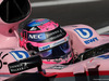 GP MESSICO, 28.10.2017 - Free Practice 3, Sergio Perez (MEX) Sahara Force India F1 VJM010