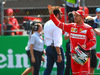 GP MESSICO, 28.10.2017 - Qualifiche, Sebastian Vettel (GER) Ferrari SF70H pole position