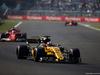 GP MESSICO, 27.10.2017 - Free Practice 1, Nico Hulkenberg (GER) Renault Sport F1 Team RS17