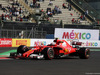 GP MESSICO, 27.10.2017 - Free Practice 1, Kimi Raikkonen (FIN) Ferrari SF70H