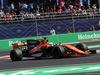 GP MESSICO, 27.10.2017 - Free Practice 2, Fernando Alonso (ESP) McLaren MCL32