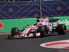 GP MESSICO, 27.10.2017 - Free Practice 2, Sergio Perez (MEX) Sahara Force India F1 VJM010