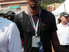 GP MONACO, 28.05.2017 -  Jerome Boateng (GER) Footballer