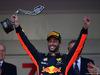 GP MONACO, 28.05.2017 - Gara, 3rd place Daniel Ricciardo (AUS) Red Bull Racing RB13