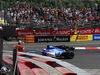 GP MONACO, 28.05.2017 - Gara, Crash, Marcus Ericsson (SUE) Sauber C36