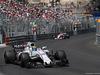 GP MONACO, 28.05.2017 - Gara, Felipe Massa (BRA) Williams FW40