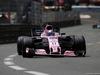GP MONACO, 28.05.2017 - Gara, Sergio Perez (MEX) Sahara Force India F1 VJM010