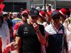 GP RUSSIA, 30.04.2017 - Valtteri Bottas (FIN) Mercedes AMG F1 W08 e Felipe Massa (BRA) Williams FW40