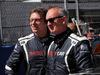 GP RUSSIA, 30.04.2017 - Gara, Bernd Maylander (GER) FIA Safety Car Driver