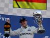 GP RUSSIA, 30.04.2017 - Gara, Valtteri Bottas (FIN) Mercedes AMG F1 W08 vincitore