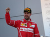 GP RUSSIA, 30.04.2017 - Gara, 2nd place Sebastian Vettel (GER) Ferrari SF70H