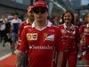 GP SINGAPORE, 17.09.2017 - Kimi Raikkonen (FIN) Ferrari SF70H