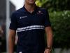 GP SINGAPORE, 17.09.2017 - Marcus Ericsson (SUE) Sauber C36