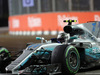 GP SINGAPORE, 17.09.2017 - Gara, Valtteri Bottas (FIN) Mercedes AMG F1 W08