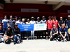 GP SPAGNA, Drivers support UN Road Safety Week with Jean Todt (FRA) FIA President e Michelle Yeoh (MAL). 14.05.2017.