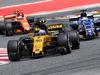 GP SPAGNA, Jolyon Palmer (GBR) Renault Sport F1 Team RS17. 14.05.2017.