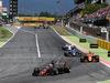 GP SPAGNA, Romain Grosjean (FRA) Haas F1 Team VF-17. 14.05.2017.