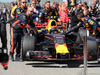 GP STATI UNITI, 22.10.2017 - Gara, Max Verstappen (NED) Red Bull Racing RB13