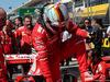 GP STATI UNITI, 22.10.2017 - Gara, Sebastian Vettel (GER) Ferrari SF70H