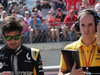 GP STATI UNITI, 22.10.2017 - Gara, Carlos Sainz Jr (ESP) Renault Sport F1 Team RS17