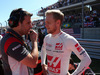 GP STATI UNITI, 22.10.2017 - Gara, Kevin Magnussen (DEN) Haas F1 Team VF-17