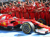 GP UNGHERIA, 30.07.2017 - Gara, 2nd place Kimi Raikkonen (FIN) Ferrari SF70H