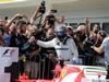 GP UNGHERIA, 30.07.2017 - Gara, 3rd place Valtteri Bottas (FIN) Mercedes AMG F1 W08