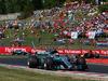 GP UNGHERIA, 30.07.2017 - Gara, Valtteri Bottas (FIN) Mercedes AMG F1 W08
