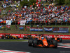 GP UNGHERIA, 30.07.2017 - Gara, Fernando Alonso (ESP) McLaren MCL32