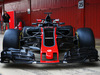 HAAS VF-17, The Haas VF-17 is revealed. 27.02.2017