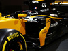 RENAULT RS17, Renault Sport F1 Team RS17 sidepod detail. 21.02.2017.