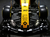 RENAULT RS17, The Renault Sport F1 Team RS17. 21.02.2017.