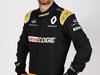 RENAULT RS17, Jolyon Palmer (GBR) Renault Sport F1 Team. 21.02.2017.