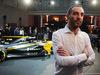 RENAULT RS17, Cyril Abiteboul (FRA) Renault Sport F1 Managing Director. 21.02.2017.