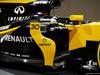 RENAULT RS17, Renault Sport F1 Team RS17 detail. 21.02.2017.