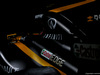 RENAULT RS17, Renault Sport F1 Team RS17 engine cover. 21.02.2017.