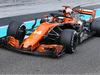 TEST ABU DHABI 28 NOVEMBRE, Fernando Alonso (ESP) McLaren F1  28.11.2017.