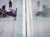 TEST ABU DHABI 28 NOVEMBRE, Sean Gelael (IDN) Scuderia Toro Rosso Test Driver.  28.11.2017.