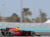 TEST ABU DHABI 28 NOVEMBRE, Daniel Ricciardo (AUS) Red Bull Racing  28.11.2017.