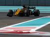 TEST ABU DHABI 28 NOVEMBRE, Nico Hulkenberg (GER) Renault Sport F1 Team  28.11.2017.