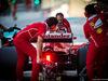 TEST ABU DHABI 28 NOVEMBRE, Kimi Raikkonen (FIN) Ferrari SF70H. 28.11.2017.