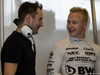 TEST ABU DHABI 28 NOVEMBRE, Nikita Mazepin (RUS) Sahara Force India F1 Team Development Driver.