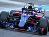 TEST F1 ABU DHABI 29 NOVEMBRE, Nikita Mazepin (RUS) Sahara Force India F1  28.11.2017.