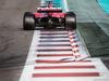 TEST F1 ABU DHABI 29 NOVEMBRE, Sebastian Vettel (GER) Ferrari SF70H. 29.11.2017.