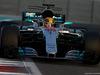 TEST F1 ABU DHABI 29 NOVEMBRE, Lewis Hamilton (GBR) Mercedes AMG F1   28.11.2017.