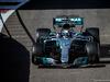 TEST F1 ABU DHABI 29 NOVEMBRE, Valtteri Bottas (FIN) Mercedes AMG F1 W08. 29.11.2017.