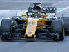 TEST F1 ABU DHABI 29 NOVEMBRE, Carlos Sainz Jr (ESP) Renault F1 Team  29.11.2017.