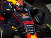 TEST F1 ABU DHABI 29 NOVEMBRE, Max Verstappen (NLD) Red Bull Racing RB13. 29.11.2017.