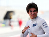 TEST F1 BAHRAIN 18 APRILE, Lance Stroll (CDN) Williams. 18.04.2017.